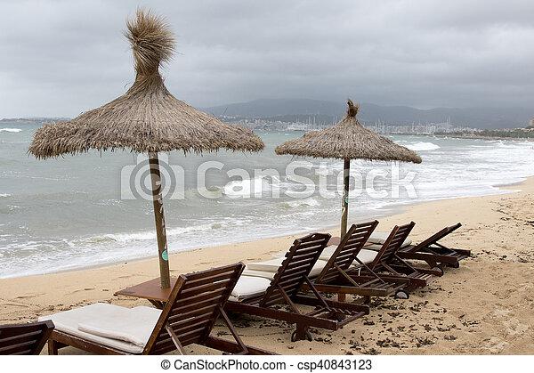 Playa - csp40843123