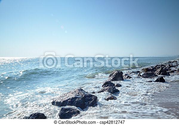 Playa - csp42812747