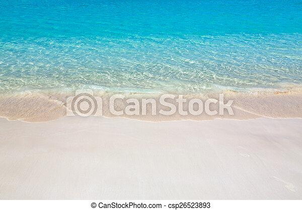 Playa - csp26523893