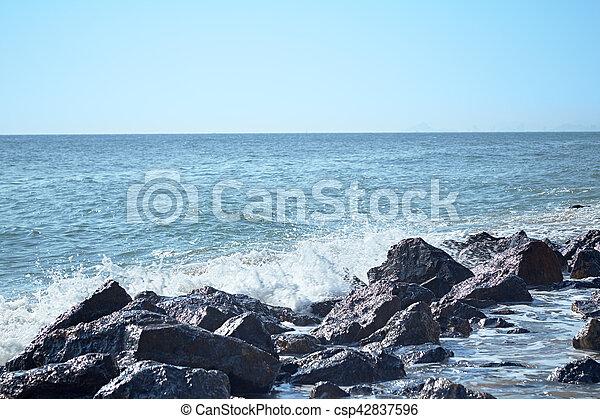 Playa - csp42837596