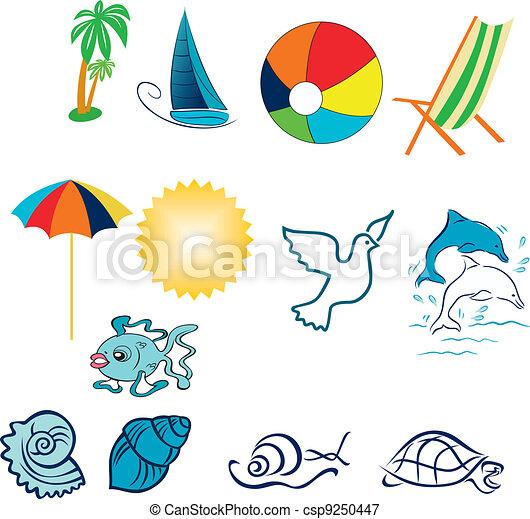 playa sillas paraguas mar cubierta costa objetos sol cáscara