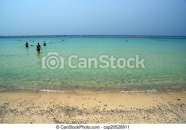 Playa - csp20526911