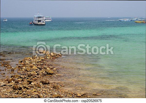 Playa - csp20526975