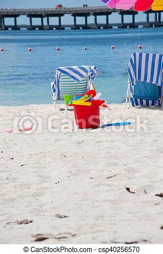 Playa - csp40256570