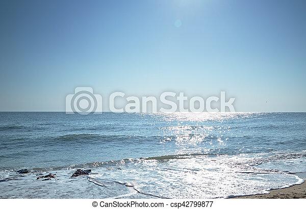 Playa - csp42799877