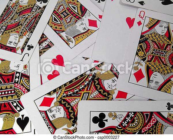 Playing Cards - csp0003227