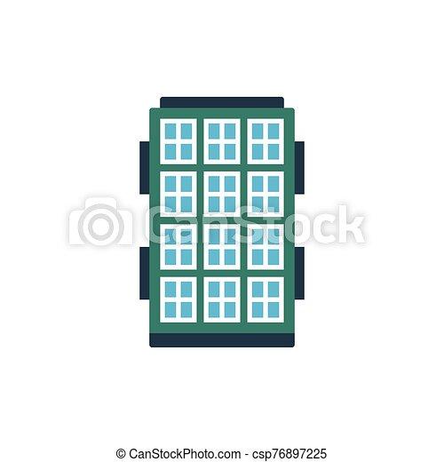 plaza - csp76897225