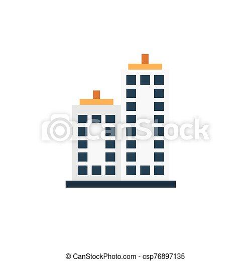 plaza - csp76897135