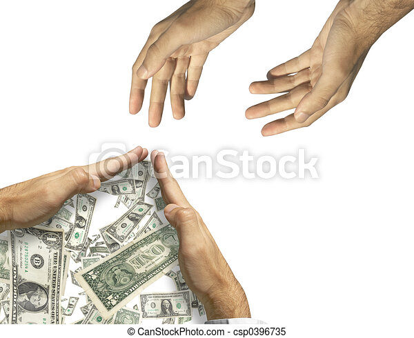 Stock illustrations of please help me no rich man and poor man rich man and poor man csp0396735 sciox Images