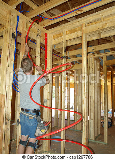plomberie plombier 2 pex installation plombier pex installation construction nouveau. Black Bedroom Furniture Sets. Home Design Ideas