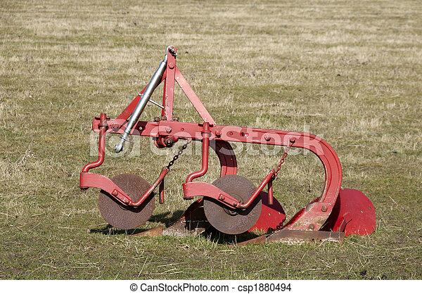 plough - csp1880494