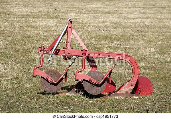 plough - csp1951773