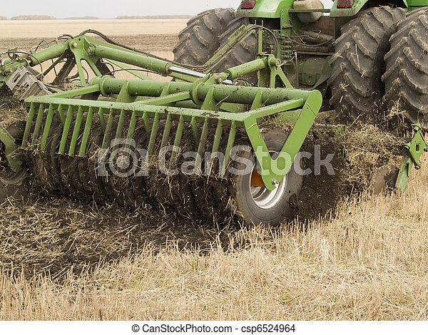 Plow - csp6524964
