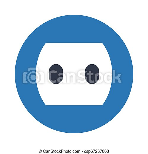 plug - csp67267863