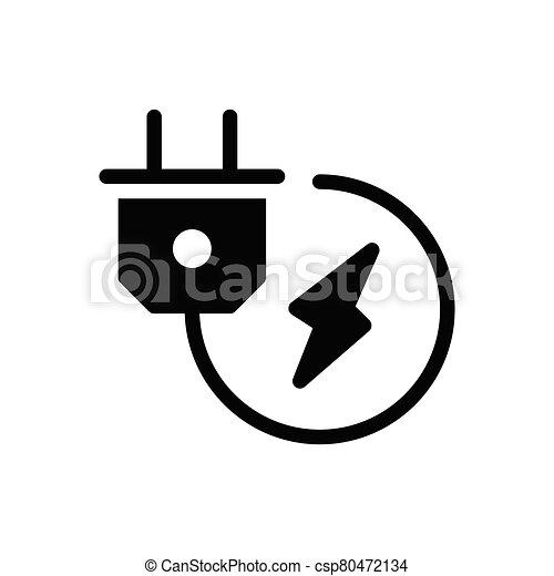plug - csp80472134