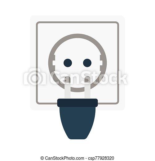 plug - csp77928320