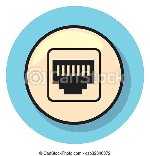 plug - csp32840372