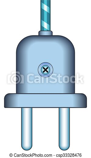 Plug - csp33328476