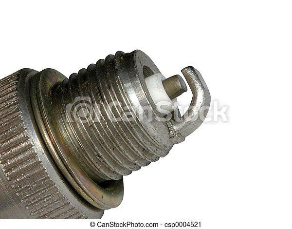 Plug - csp0004521