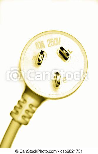 Plug - csp6821751