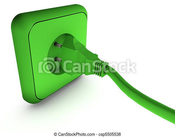 plug - csp5505538