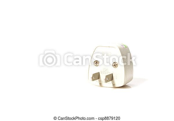 Plug - csp8879120