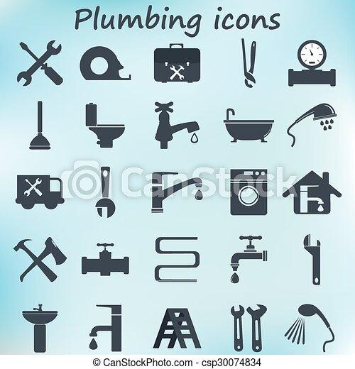 Plumbing  - csp30074834