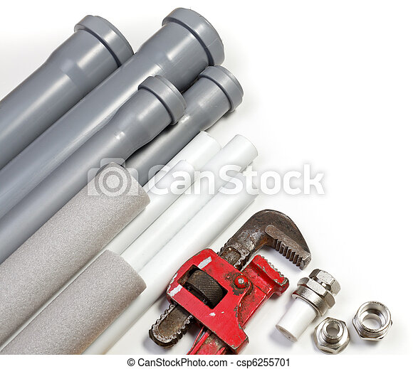 Plumbing supplies - csp6255701