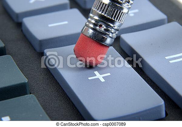 Plus Button - csp0007089