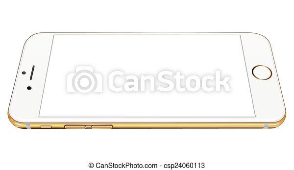 plus, iphone, 6 - csp24060113