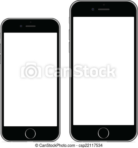 plus, iphone, 6 - csp22117534