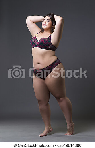 how to take a sexy undeewear photo when fat