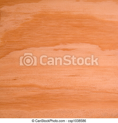 Ply Wood Background - csp1038586