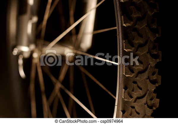 pneu vélo - csp0974964