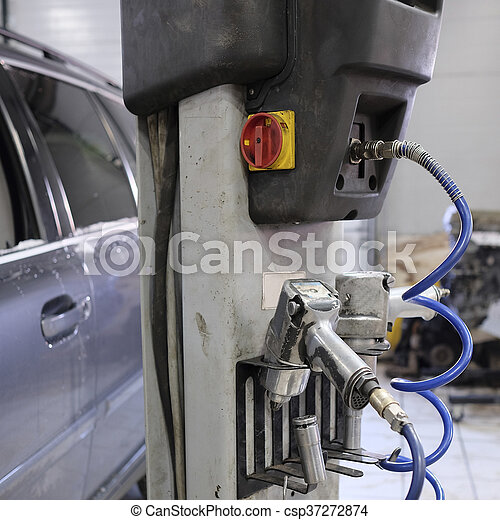 pneumatic tools - csp37272874
