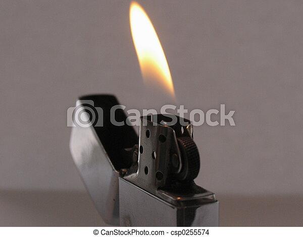 pocket lighter - csp0255574