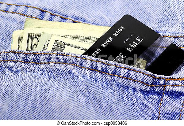 Pocket Money 2 - csp0033406