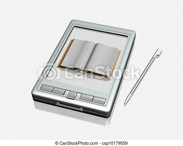 Pocket PC - csp10179559