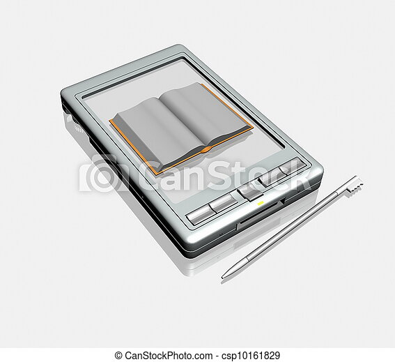Pocket PC - csp10161829