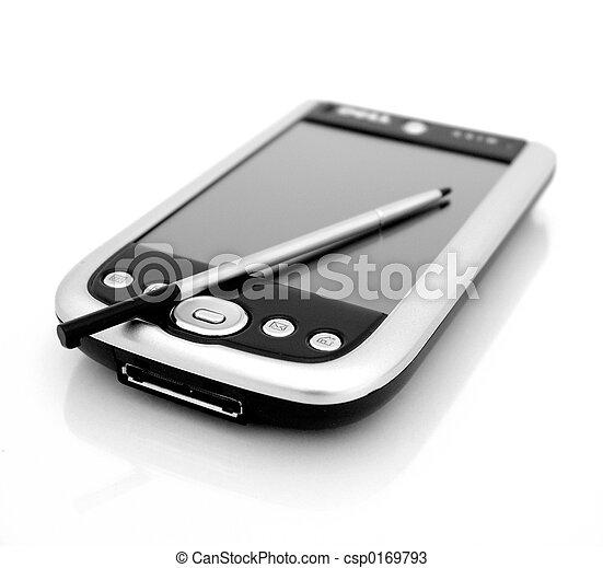 Pocket PC - csp0169793