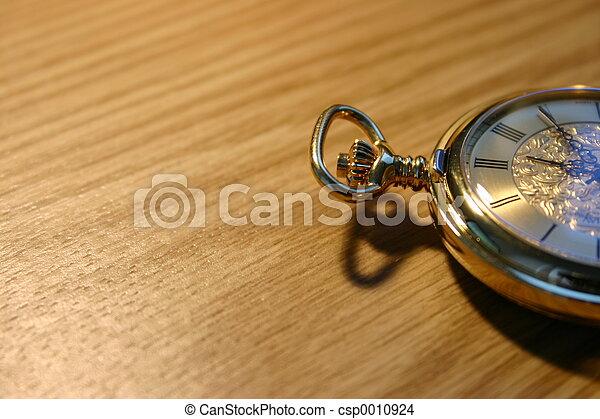 Pocket Watch IV - csp0010924