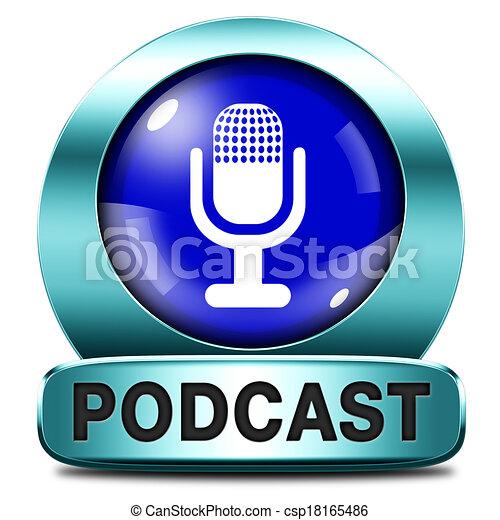 podcast - csp18165486