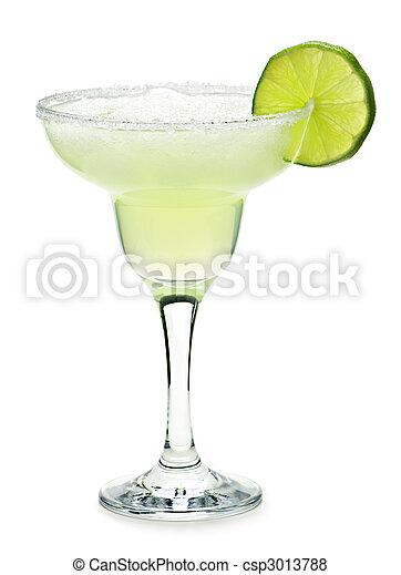 pohár, margarita - csp3013788