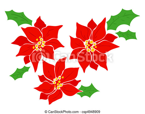 Poinsettia Illustrations And Clipart 10 783 Poinsettia Royalty Free Illustrations And Drawings Available To Search From Thousands Of Stock Vector Eps Clip Art Graphic Designers