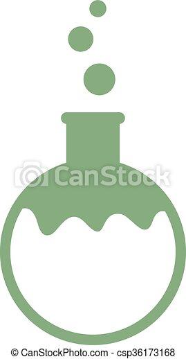 poison icon - csp36173168
