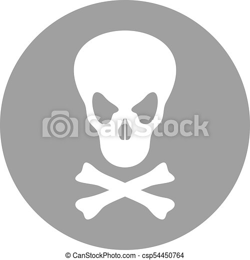 Creative Design Of Poison Symbol Clip Art Vector Search Drawings