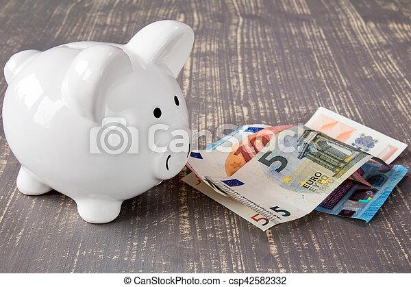 pojęcie, finansowy, idea, powodzenie - csp42582332