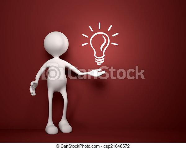 pojęcie, idea - csp21646572