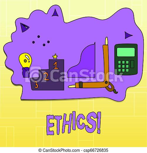 pojęcie, równość, tekst, ethics., principles., treść, moralny, inny, pismo, waga, posiadanie, utrzymując - csp66726835