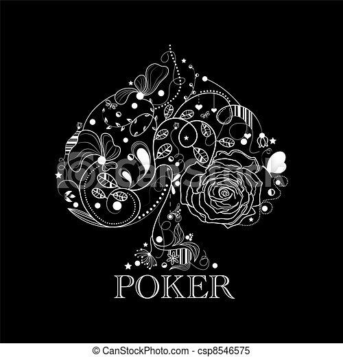 Poker - csp8546575